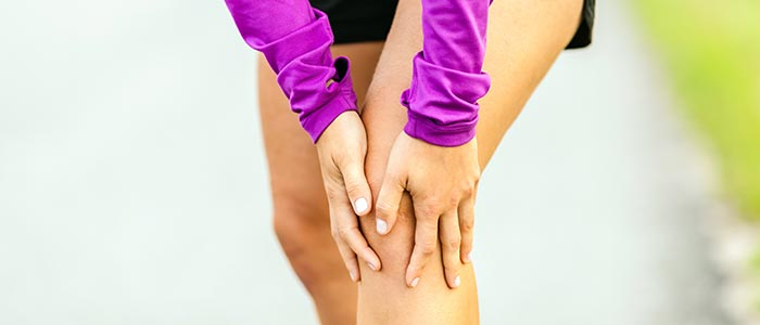Chiropractic Nashville TN Knee Pain