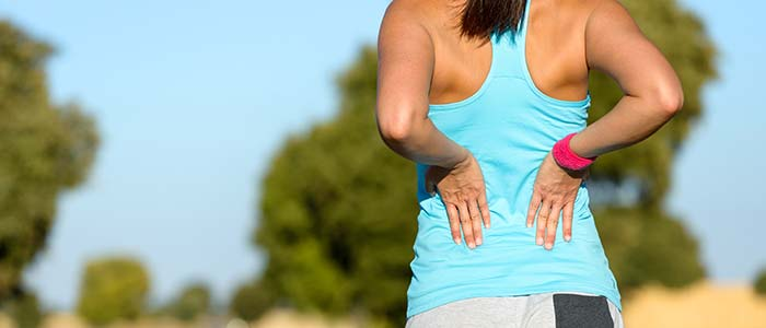 Chiropractic Nashville TN Running Back Pain